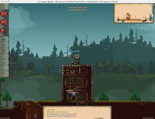 Test King Arthur's Gold PC - Screenshot 2