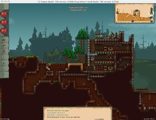 Test King Arthur's Gold PC - Screenshot 3
