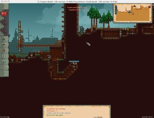 Test King Arthur's Gold PC - Screenshot 4