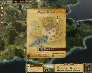 Test King Arthur - The Role-playing Wargame PC - Screenshot 59