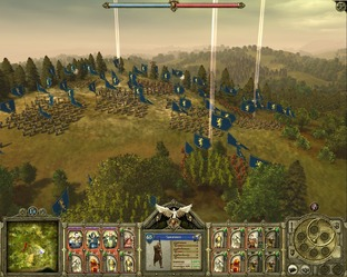 Test King Arthur - The Role-playing Wargame PC - Screenshot 60