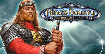 King's Bounty : Warriors of the North