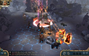 Test King's Bounty : Warriors of the North PC - Screenshot 15