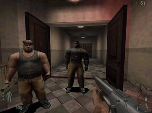 Test Kingpin : Life Of Crime PC - Screenshot 2
