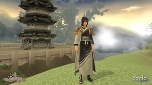 Images de Kitsu Saga