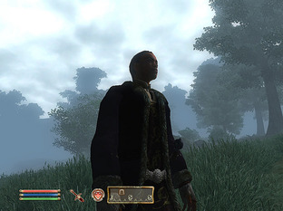 Test Knights Of The Nine PC - Screenshot 2