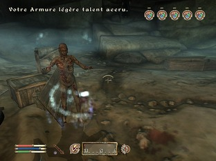Test Knights Of The Nine PC - Screenshot 12