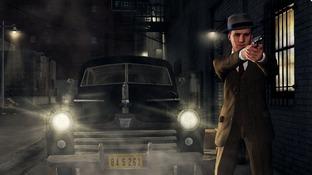 L.A. Noire : L'Edition Intégrale PC - Screenshot 15
