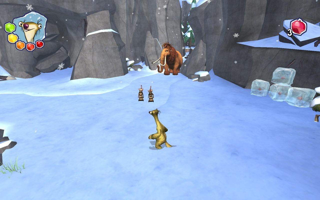 .com L'Age de Glace 3 : Le Temps des Dinosaures - PC Image 7 sur 102