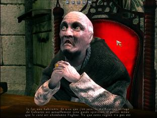 Test L'Inquisiteur - Livre 1 : La Peste PC - Screenshot 22