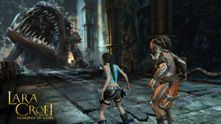 Lara Croft and the Guardian of Light jouable gratuitement