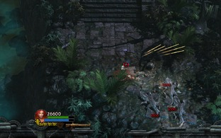 Lara Croft and the Guardian of Light PC - Screenshot 156