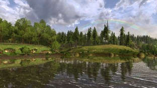 Pictures of Lord of the Rings Online: Riders of Rohan