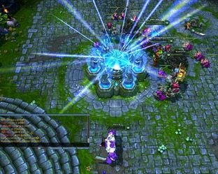 Test League of Legends PC - Screenshot 95