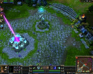 Test League of Legends PC - Screenshot 96