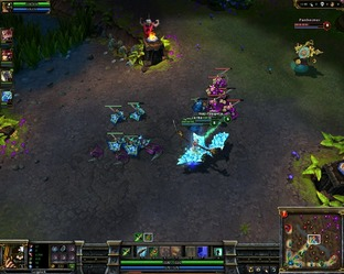 Test League of Legends PC - Screenshot 97