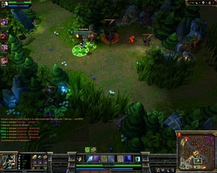 Test League of Legends PC - Screenshot 98