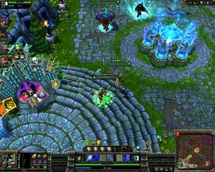 Test League of Legends PC - Screenshot 99