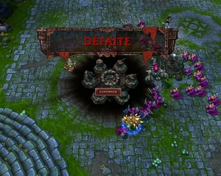 Test League of Legends PC - Screenshot 100