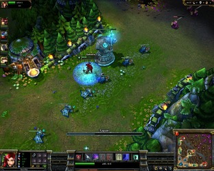 Test League of Legends PC - Screenshot 101