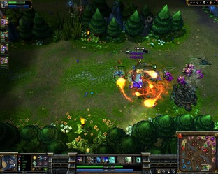 Test League of Legends PC - Screenshot 103