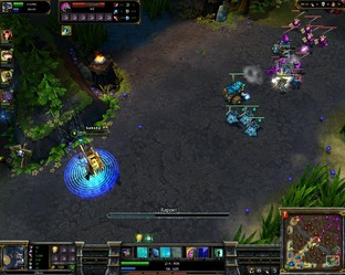 Test League of Legends PC - Screenshot 106