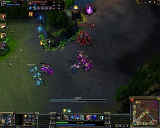 Test League of Legends PC - Screenshot 107