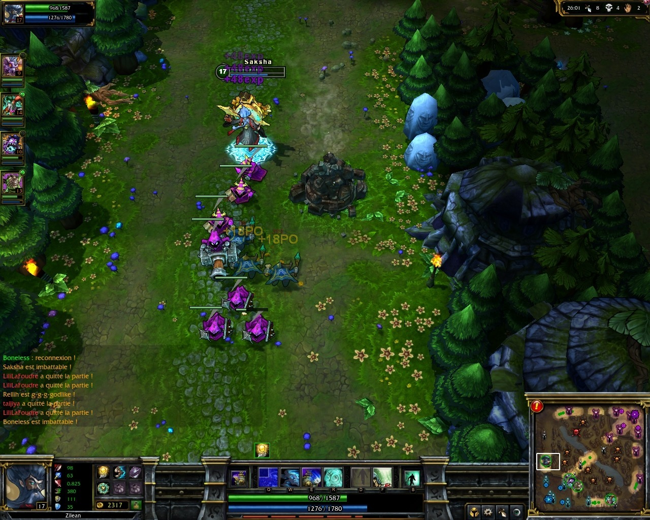 Images League of Legends PC - 130