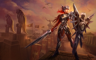 League of Legends, les codes de skins bientôt désactivés