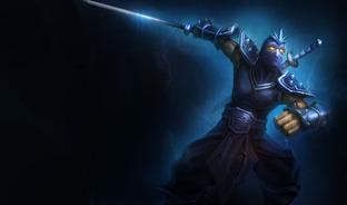 League of Legends brandit le marteau du ban
