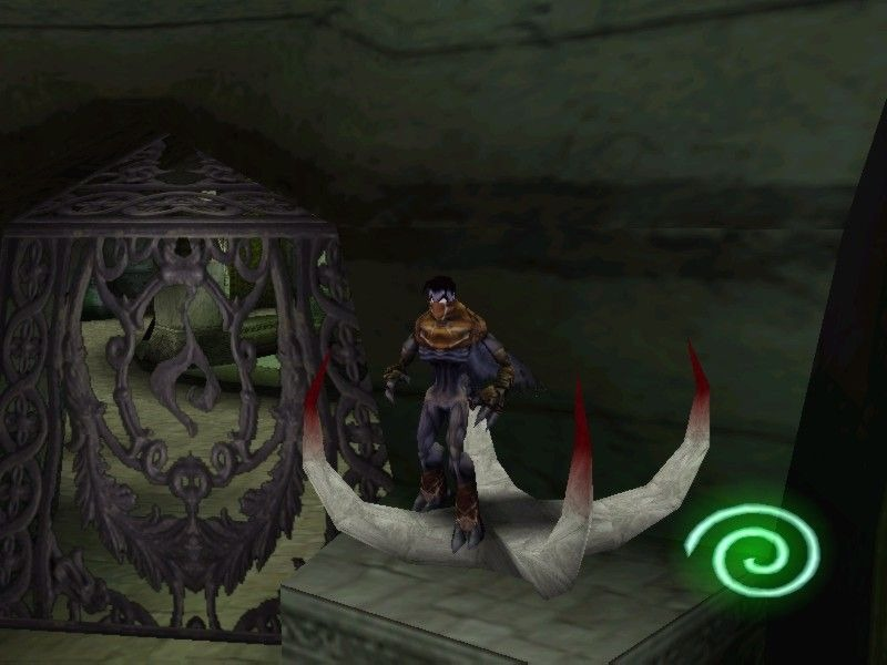 Images Legacy of Kain : Soul Reaver PC - 14