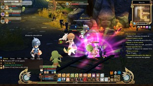 Test Legend of Edda PC - Screenshot 29
