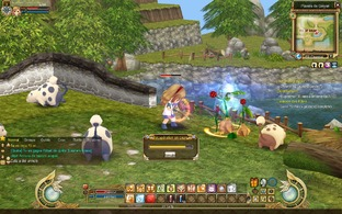 Test Legend of Edda PC - Screenshot 30