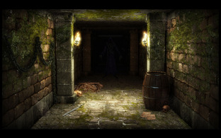 Images Legend of Grimrock PC - 1