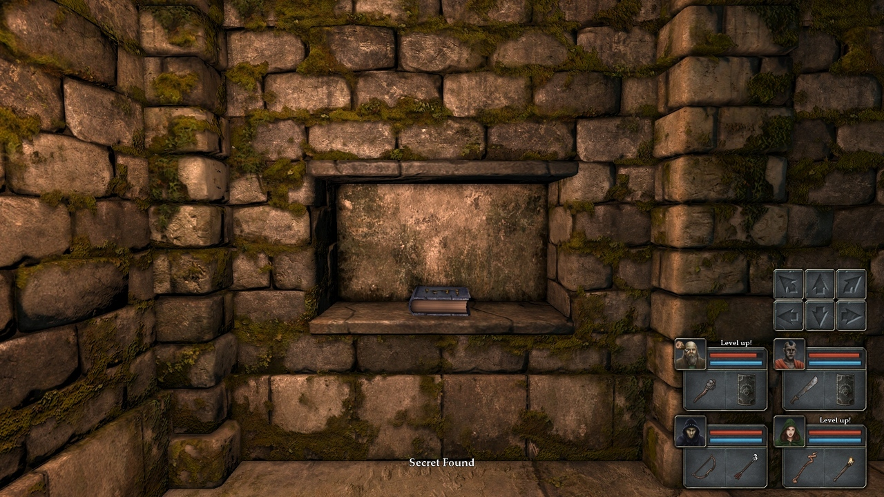 Images Legend of Grimrock PC - 44