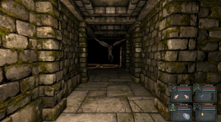 Legend of Grimrock PC - Screenshot 138
