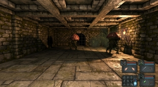 Legend of Grimrock PC - Screenshot 159