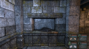 Legend of Grimrock PC - Screenshot 176