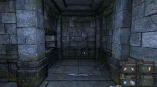 Legend of Grimrock PC - Screenshot 208