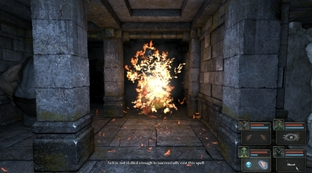 Legend of Grimrock PC - Screenshot 221