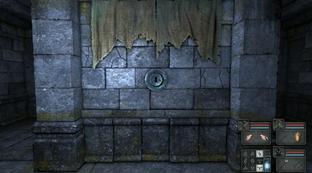 Legend of Grimrock PC - Screenshot 2