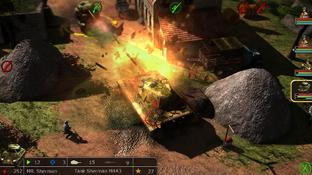 Une date pour Legends of War : Patton's Campaign