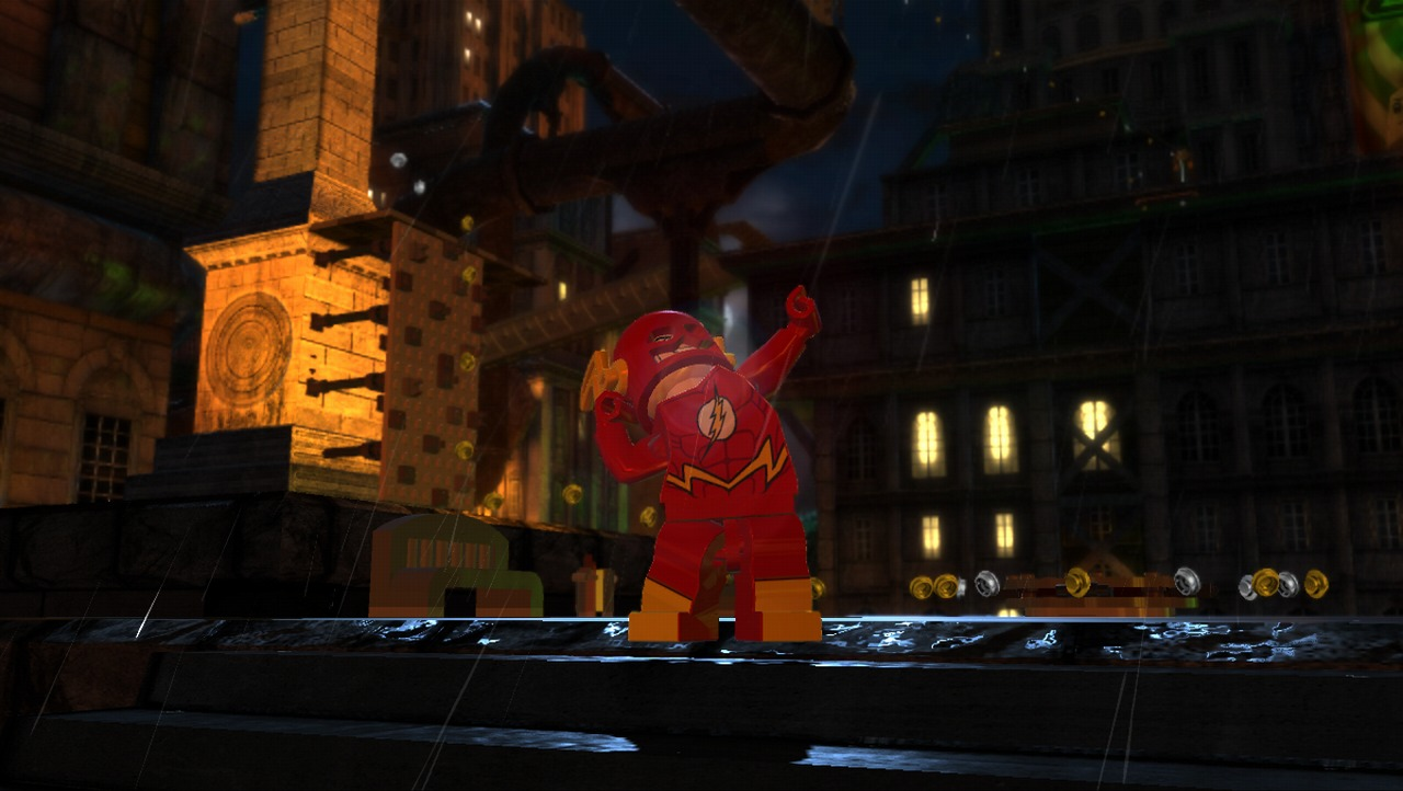 Images LEGO Batman 2 : DC Super Heroes PC - 11