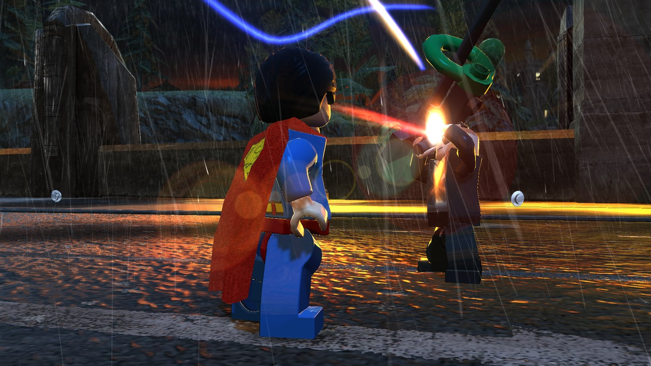 Images LEGO Batman 2 : DC Super Heroes PC - 20