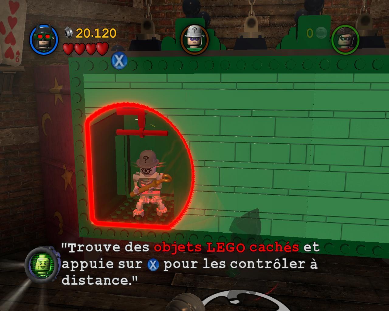 Jeuxvideo com lego batman 2 dc super heroes pc image 39 sur 87