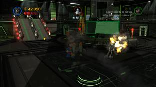 LEGO Batman 2 : DC Super Heroes PC - Screenshot 206
