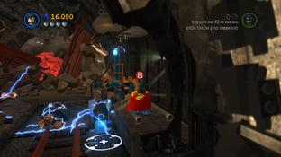 LEGO Batman 2 : DC Super Heroes PC - Screenshot 224
