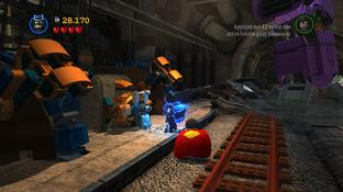 LEGO Batman 2 : DC Super Heroes PC - Screenshot 225