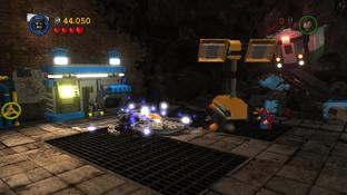 LEGO Batman 2 : DC Super Heroes PC - Screenshot 228