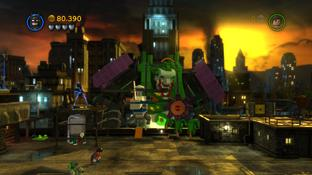 LEGO Batman 2 : DC Super Heroes PC - Screenshot 241